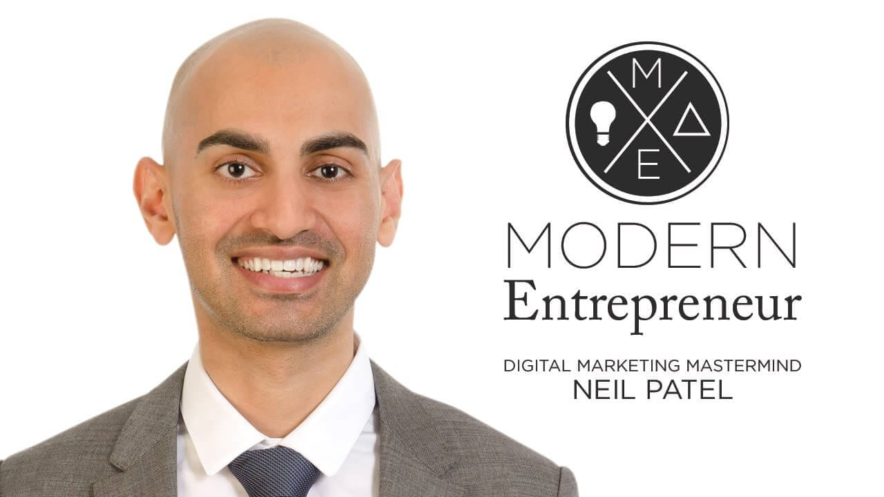 Neil Patel - sPitch
